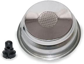 Pressurized Filter Basket
