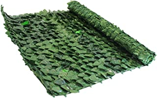 Pannelli a parete in foglia artificiale recinzione per la privacy retrattile duable per giardino verde schermo per siepe per la privacy protetto dai raggi UV muro matrimonio,decorazione della casa