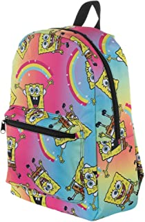 Best spongebob high backpack Reviews