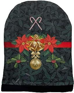 Ladies Hipsters Hat Christmas Themed Women Panties Christmas Print Hats