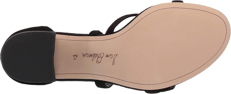 Sam Edelman Womens Stacie Heeled Sandal