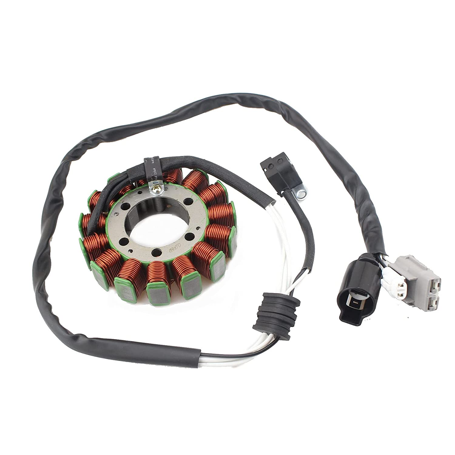 Replacement Part for 5B4-81410-00-00 Stator Yamaha Charlotte Mall Opening large release sale Coil EPS