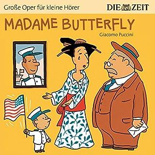 Madame Butterfly Titelbild