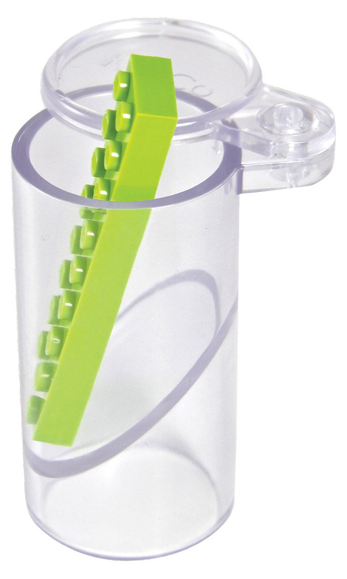 KidCo Small Object Tester, Clear