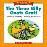 The Three Billy Goats Gruff (Folk