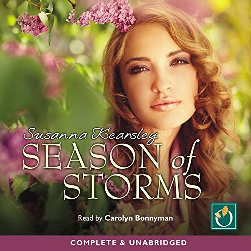Season of Storms cover art