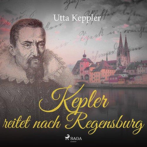 『Kepler reitet nach Regensburg』のカバーアート
