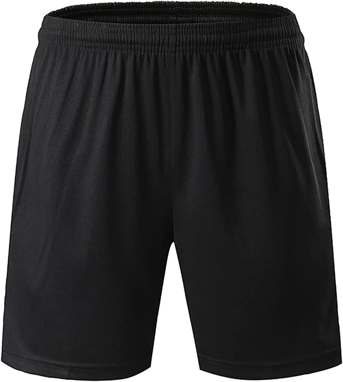 ZCAITIANYA Men's Shorts Sports Pants Jogging Running Fitness Loose Summer Quick Dry Pants
