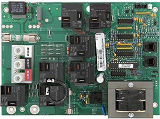 Balboa 52295-01 générique Spa Circuit Board 2000LE Digital 52295