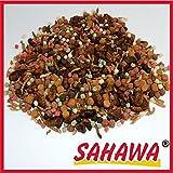 SAHAWA Koi-Spezialmix mit Naturfutter+ Goldfischperlen 6 mm 5l Beutel
