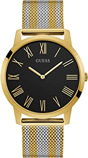 Best guess men's stainless steel watch Reviews