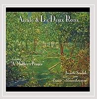 Annie & Les Deux Rons