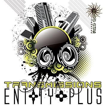 Transmissions EP