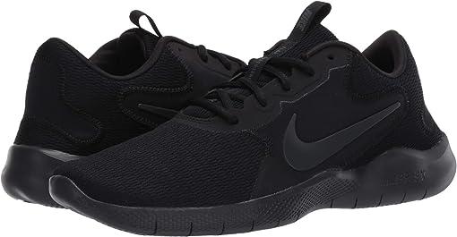 Black/Dark Smoke Grey