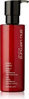 Shu Uemura Hair Color Lustre Brilliant Glaze Conditioner, 250ml