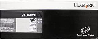 Lexmark 24B6020 Black Toner Cartridge for Lexmark XM7155, XM7155X, XM7163, XM7163X, XM7170, XM7170X