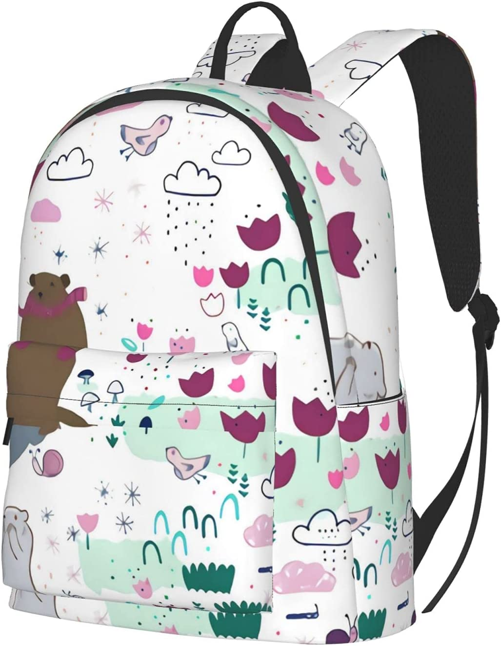 Outlet SALE Phil his Import Shadow Laptop Backpack Unisex L Travel Extra