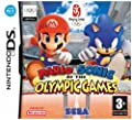 Mario & Sonic at the Olympic Games (Nintendo DS)