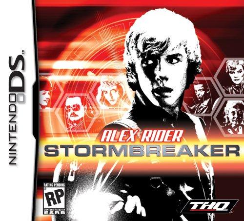 Alex Rider: Stormbreaker / Game
