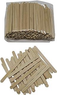 Craftbox Natural Craft Sticks ( Pack of 200)