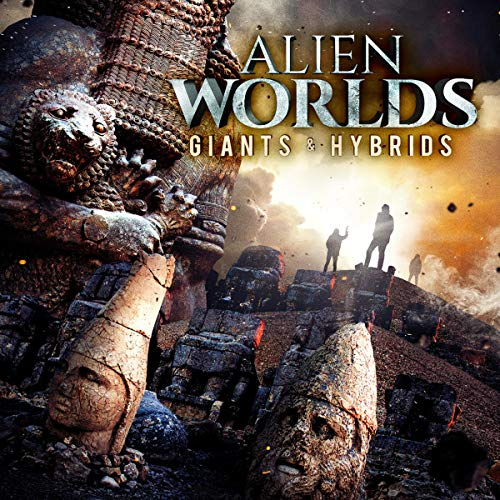 Alien Worlds: Giants and Hybrids Titelbild