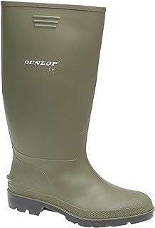 Dunlop Safety Rigger Bottes De Sécurité Hommes Imperméable