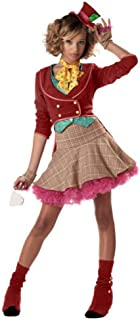 Best california costumes tween the mad hatter costume Reviews