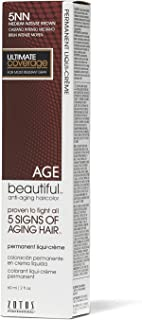 Best age beautiful hair color 5n Reviews