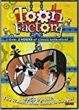 Toon Factory Bugs Bunny the Wabbit Who Came to Supper(animated) 2 Hours
