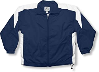 Code Four Athletics 'Titan' Soccer Warm-up Jacket