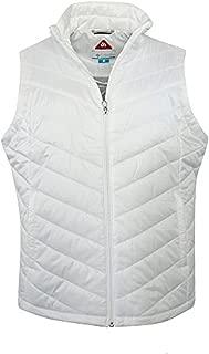 Columbia Women's Plus Morning Light III Omni Heat Vest