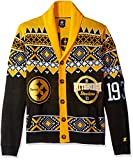 Pittsburgh Steelers 2015 Ugly Cardigan Extra Large
