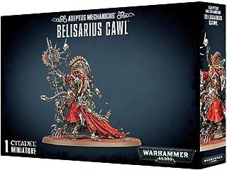 Adeptus Mechanicus Belisarius Cawl Warhammer 40,000