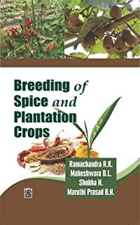 Breeding of Spice and Plantation Crops