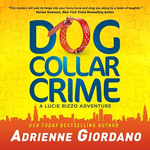 Dog Collar Crime  cover art