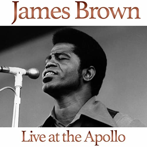 Amazon Music - ジェームス・ブラウンのThink (45 Inch Version ...