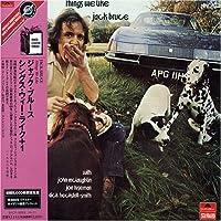 Things We Like by Jack Bruce (2003-10-01)