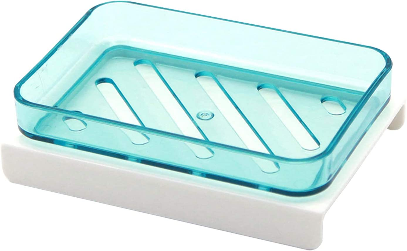 UNIEVE Soap Dish Ultra-Cheap Deals Holder Saver Ranking TOP20 Shower for