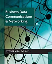 Best business data communications & networking 11th edition Reviews