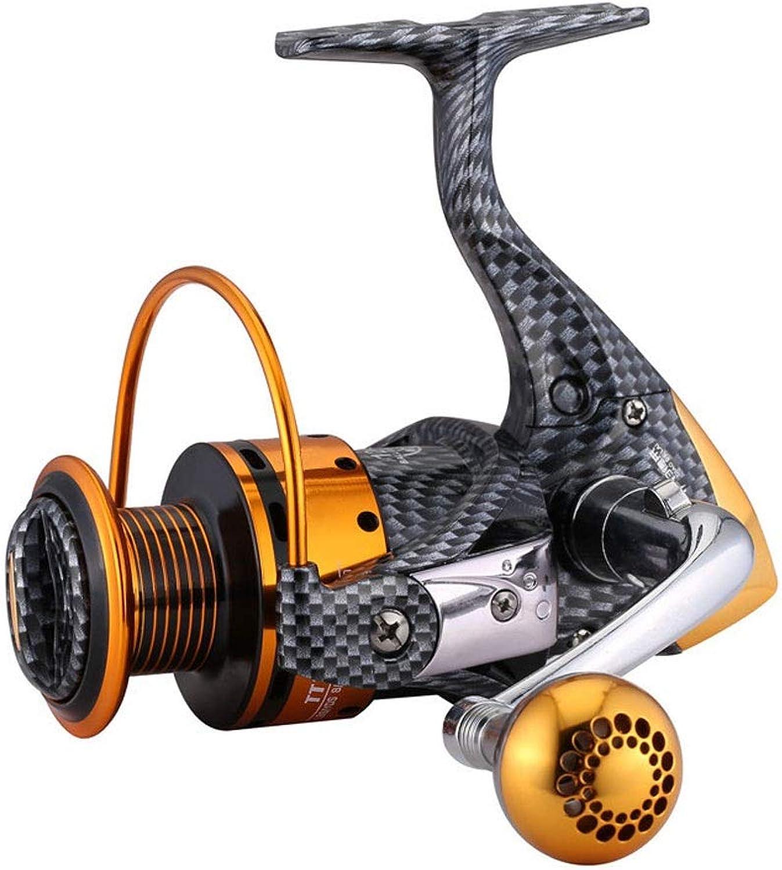 VGBHJ Angelrolle mit mit mit 12  1 Full Wire Cup Sea Fishing Runde Angelrolle Tintenfischrad B07Q2XZ4J2  Guter Markt 962e79