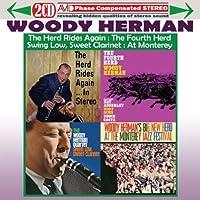 HERMAN - FOUR CLASSIC ALBUMS