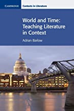 World and Time: Teaching Literature in Context