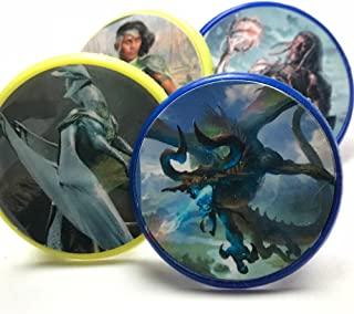 magic the gathering cake decorations