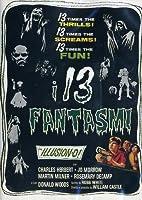 I 13 Fantasmi [Italian Edition]