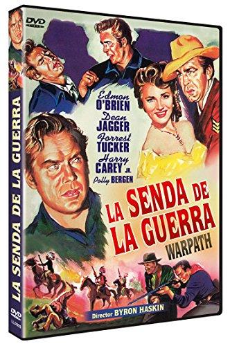 La Senda de la Guerra (Warpath) 1951 [DVD]