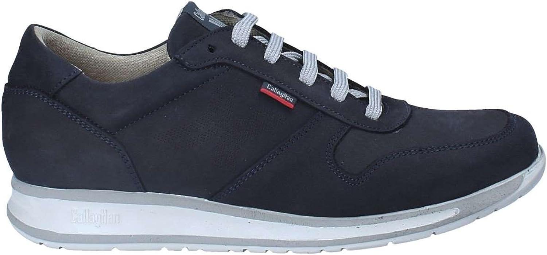 Callaghan shoes Men Low Sneakers 88411 blue