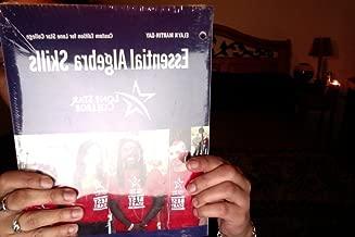 Essential Algebra Skills/ Custom Edition for Lone Star College