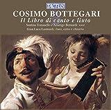 Il Libro Di Canto E Liuto -C.Bottegari-...