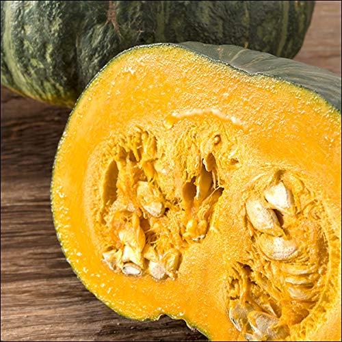 北海道産 大浜みやこ かぼちゃ 3玉入り (1玉 1.2kg) 札幌 大浜 カボチャ 南瓜 人気 野菜 グルメ お取り寄せ