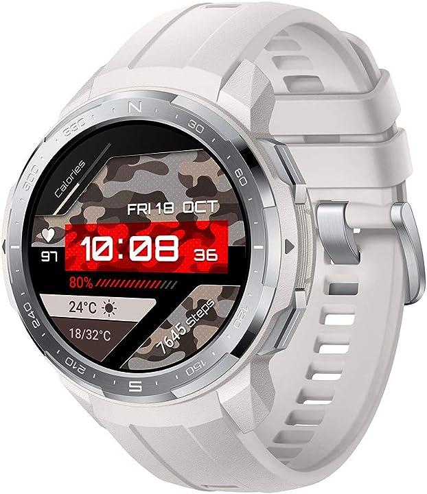 Smartwatch orologio fitness uomo donna 25 giorni di batteria honor watch gs pro B08GRKF5HB